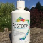 Heal and seal your gut with RESTORE