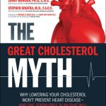 The Great Cholesterol Myth – with Dr Jonny Bowden