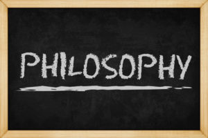 create our own reality - Philosophy