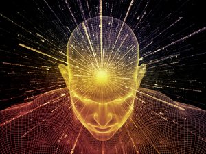 Becoming more conscious - light in head