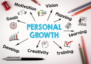 Becoming more conscious - personal growth